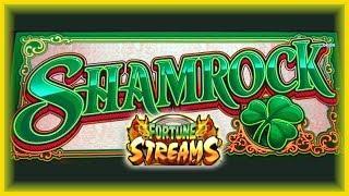 NEW Fortune Streams Bonuses  Cash Explosion  Shamrock  The Slot Cats