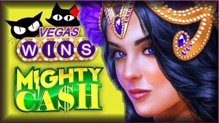 HIGH LIMIT Top Dollar Extra Prize Bonus  HIGH LIMIT Spin Poker ︎ Mighty Cash Vegas Wins