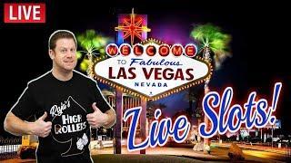 $6,000 Live Bank The Bonus Slot Play from Cosmopolitan Las Vegas!