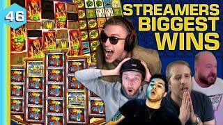 Streamers Biggest Wins – #46 / 2021