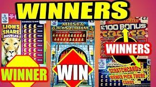 CRACKING AMAZING GAME.WINS.WINS.WINS.MONEY KINGDOM..£100 BONUS..JEWEL SMASH..CASH 7s..LION DOUBLER