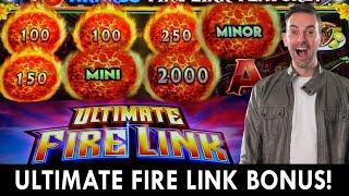 ULTIMATE Fire Link at Cherokee Casino  West Siloam Springs #ad