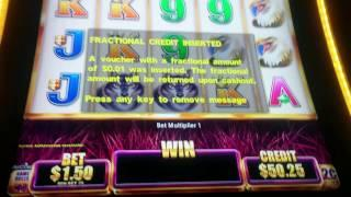 Buffalo Grand Live Play Double or Nothing - Slot Machine Viewer Request Part 8