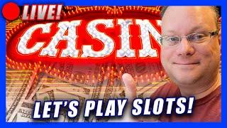 LIVE TO TONIGHT AT THE CASINO  CAN WE HIT ANOTHER MAJOR JACKPOT TONIGHT ON IMPERIAL 88?