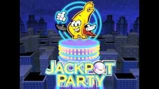 Jackpot Party Casino App - Play FREE Casino Games!