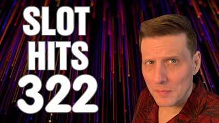 Slot Hits 322: The Shamus of Slots