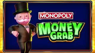 MONOPOLY Money Grab - On Demand