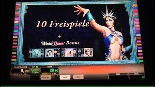 Summer Queen vs Winter Queen DAS CASINOBATTLE auf 2€! Tr5 Novoline Glücksspielserie