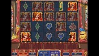 Royal Family Slot - Free Spins With Locked Wilds!
