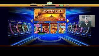 LIVE Wednesday SLOTS on Chumba Casino!