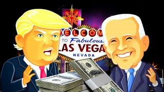 Can You Bet on Election Results in America?