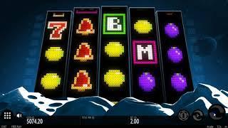 Arcader• - Vegas Paradise Casino