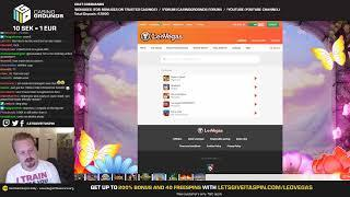 LIVE CASINO GAMES - Pick slots on !forum + !Latest for BIGGEST WIN EVER  (25/08/19)