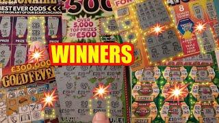 •Winners..•Scratchcards•Winners•....•its all here..•••.