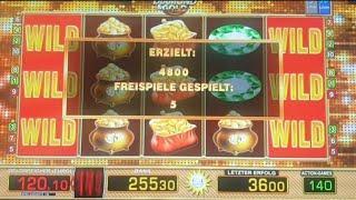 Einfach BabaDiamond & Gold4 Euro Fach dass Schaft nur der Babo voll Mega Win 2021Merkur/Novoline