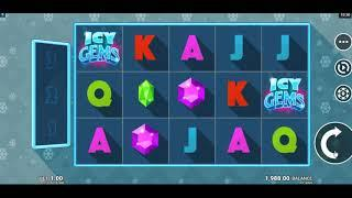Icy Gems• - Vegas Paradise Casino