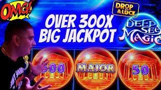2 HANDPAY JACKPOTS On High Limit Slots   Winning BIG MONEY At Casino