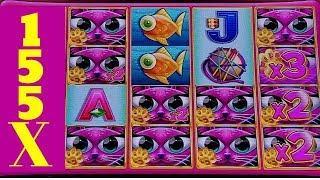 Miss Kitty Gold Slot Machine - BIG WIN | Quick Hits Slot Machine - Great SESSION | Live Slot Play