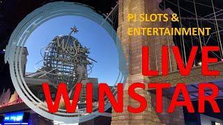 LIVE at Winstar World Casino and Resort