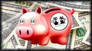 Piggy Bankin' • Wheel of Fortune • Eureka Lock It Link Super Wheel •