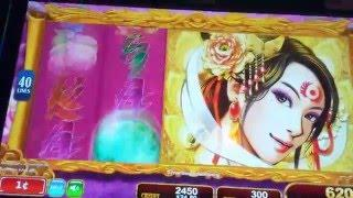"SUPER BIG WIN! Phoenix Princess *MAXBET* Bonus ""Big WIN"""