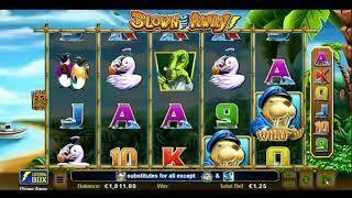 Blown Away - Vegas Paradise Casino