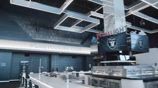 Latest in Vegas feat. Allegiant Stadium