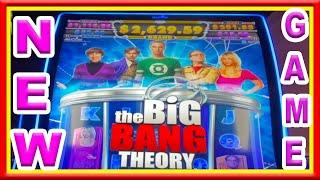 ** HAVE YOU PLAYED THIS NEW BIG BANG THEORY MIGHTY CASH MACHINE ** SLOT LOVER **