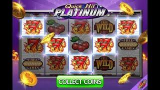Free Casino Slots Straight From Vegas! Download Now & Win Big @ Quick Hit Slots!