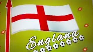 ENGLAND..WhooooOOOOOOO  SCRATCHCARD GAME...TAKE YOUR PICK...CARDS ARE HERE VIEWERS