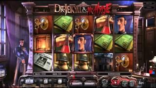 Dr. Jekyll & Mr. Hyde slot by BetSoft - Gameplay