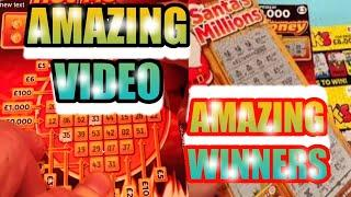 FANTASTIC WINS....WOW!...DO NOT MISS......IT AN EXCITING CLASSIC GAME..WITH SOME AMAZING WINNERS....