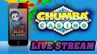 LIVE SUNDAY SLOTS ON CHUMBA!