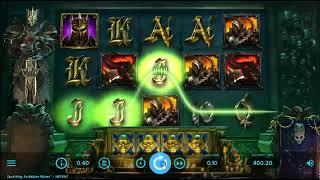 Dark King Forbidden Riches - Vegas Paradise Casino