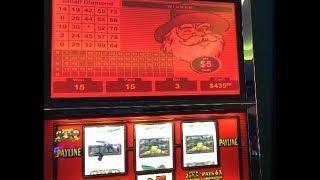 Crazy Bill's Gold Strike VGT SLOTS  Triple Double Diamonds Jackpot  JB Elah Slot Channel
