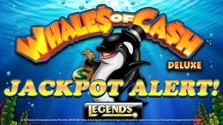 Jackpot Alert (Teaser) - My First Jackpot Handpay!!!  Watch As It Happens on 03/22/17