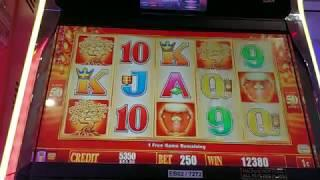 88X MULTIPLIER!!! Lucky 88 Free Feature