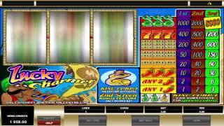 Lucky Charmer  free slot machine game preview by Slotozilla.com