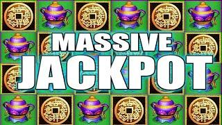 ON MY LAST BET I LANDED THIS MASSIVE JACKPOT! HIGH LIMIT SLOT MACHINE