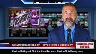 Casinos In Pennsylvania Announce New Jackpot Winners| Gambling News