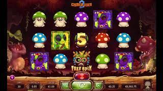 Chibeasties 2 slot from Yggdrasil Gaming - Gameplay