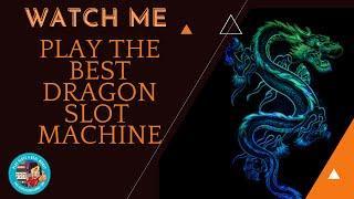 WATCH ME WIN PLAYING BEST DRAGON SLOT MACHINE    BILLIONAIRE CASINO APP PLAYSLOTS4REALMONEY