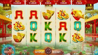 Free IMPERIAL RICHES slot machine by NETENT gameplay   PlaySlots4RealMoney