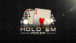 Hold'em Poker Promo