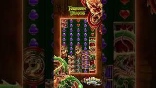 Forbidden Dragons Slots | Jackpot Party Casino Slots