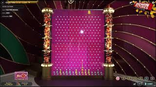 Crazy Time - Really Big Pachinko Multiplier!