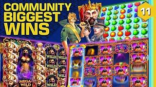 Community Biggest Wins #11 / 2021