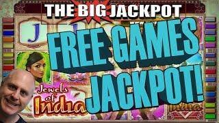 FREE GAMES JACKPOT!  1ST TIME LIVE @ SEMINOLE HARD ROCK TAMPA | The Big Jackpot