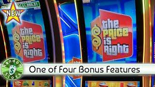 ️ New - The Price is Right Showcase slot machine Bonus