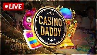 Slots with Jesuz and Ante! | NEW €4000 RAW !giveaway | Best bonuses: !nosticky !exclusive